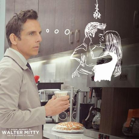 ... Secret Life of Walter Mitty Identity Analysis / Essays / ID: 975989