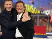 Enzo Iacchetti torna affiancare Ezio Greggio alla conduzione Striscia