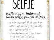 2013: questione selfie
