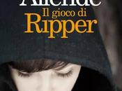 Teaser Tuesday: gioco Ripper Isabel Allende
