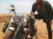 Motor Bike Expo 2014: popolare giornalista Roberto Parodi parlerà viaggi Harley-Davidson