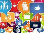 Social Media 2014, ritorno alle relazioni [Infografica]