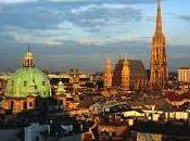 Vola Vienna, capitale europea ambita primavera 2014