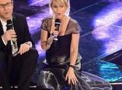 Sanremo 2014, gran finale Raffaella Carrà Sorrisi Canzoni)