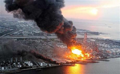 Gli Stati Uniti ordinano milioni di dosi di iodio, Fukushima a rischio?