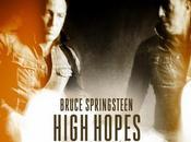 Ascolta High Hopes nuovo album Bruce Springsteen