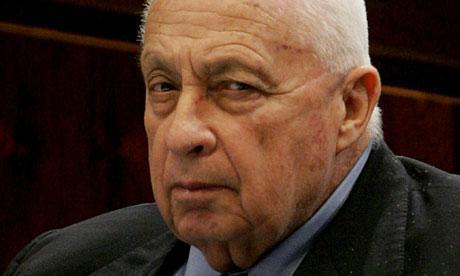 Sharon: condizioni critiche. L'ex premier istraeliano potrebbe morire