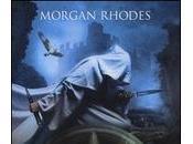 Morgan Rhodes: caduta regni
