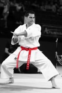 kata karatedo