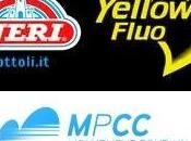 Neri-YellowFluo, presentata maglia 2014