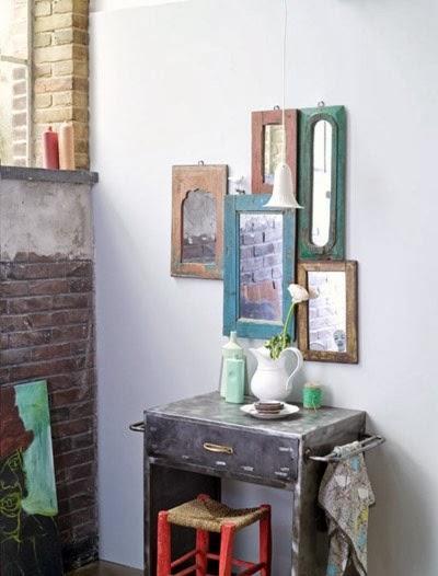 La casa degli specchi paperblog - La casa degli specchi ...