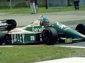 Team Indimenticabili: Benetton