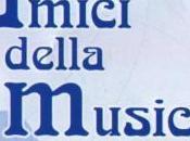 """Severo: 45esima stagione concertistica """"Amici della Musica"""""""