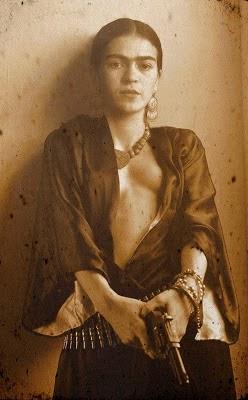 Frida Kahlo - Scuderie del Quirinale - 20 marzo - 13 luglio 2014