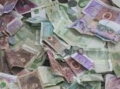Cina legalizza sistema bancario ombra?