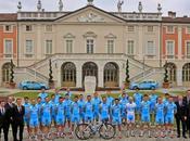 Presentata l'Astana 2014, dopo Giro l'obbiettivo Tour
