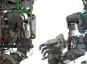 GOOGLE Acquista Boston Dynamics investe robot