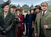 """Nuovo colpo scena finale della terza stagione """"Downton Abbey"""", questa sera prima assoluta Rete"""