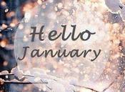 Welcome January!