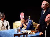 Teatro Nuovo Napoli gran successo Jucature
