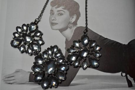 AUDREY, A REFLEX AND MY BIJOUX COLLECTION - PART. 2