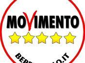 Movimento Stelle presenta gruppo consiliare regionale gennaio