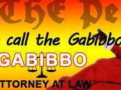 Better call GABIBBO.