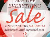 Sale daydreamland eshop