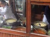 Istanbul, Europa: ristoranti Köfteci Arnavut