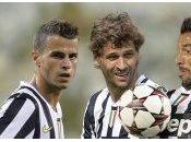 Arsenal attaccante della Juventus