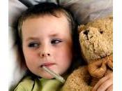 Influenza 2014, come curare bambini