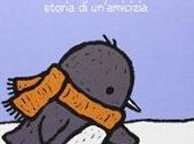 """Pinguino Pigna. Storia un'amicizia"" Salina Yoon, Lapis"