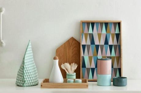 Design nordico gli accessori per la casa di ferm living paperblog - Accessori design casa ...