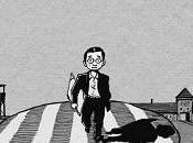 """Rizzoli Lizard """"Giorno della Memoria"""": """"Quello detto padre"""" Michel Kichka """"Jan Karski L'uomo scoprì l'Olocausto"""" Marco Rizzo Lelio Bonaccorso"""