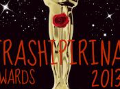 Trashipirina Awards 2013: Supposta Style