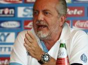 """Aurelio Laurentiis, Napoli giorno potrei anche stancarmi"""""""