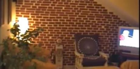 Fai da te rivestire una parete interna in mattoncini - Rivestire muro esterno ...