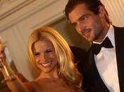Michelle Hunziker: nozze estive