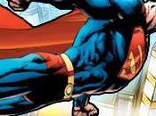 Superman Walter Trono