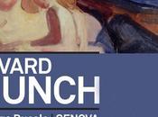 mostra Edvard Munch Palazzo Ducale Genova
