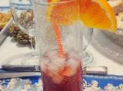 Drink brachetto aperol