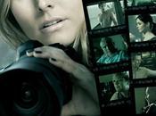 Kristen Bell primo poster film Veronica Mars