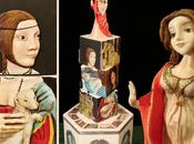 Daniela spiga linda biancardi: finaliste sigep coppa italia cake design