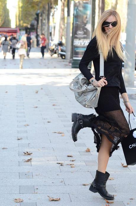 Chiara Ferragni shoes f/w 2012/2013: the complete collection | The Blonde Salad