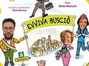 Evviva Buscio' porta prima volta umorismo Italia