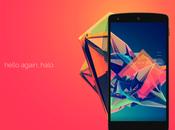 Paranoid Android cambia stile! Tutto pulito, fresco minimalista