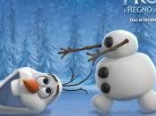 """""""Frozen: regno ghiaccio"""": nuovo film d'animazione della Walt Disney"""