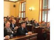 Lotà presente all'incontro prefetto Diomede altri sindaci