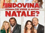 """recensioni: """"indovina viene natale?"""", un'altra incompiuta cinema italiano"""