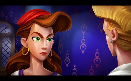 The Secret of Monkey Island Special Edition - Videorecensione
